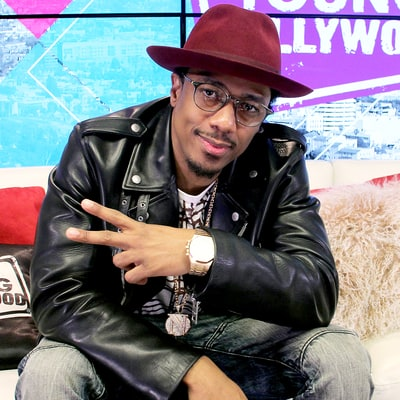 Nick Cannon Pens Poem About Oscars Controversy and Boycott: Watch His Spoken-Word Piece