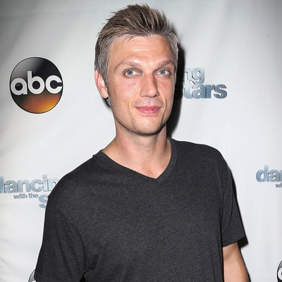 Nick Carter Speaks Out After Arrest for Battery: 'I'm Not Perfect'