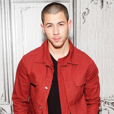 Nick Jonas Is 'Disappointed' He 'Got No Love' From the 2016 MTV VMAs
