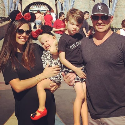 Nick Lachey Opens Up on 'Fairly Mellow' Family Life With New Baby Son Phoenix