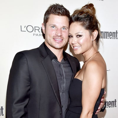 Vanessa Lachey Is Pregnant and Expecting Baby No. 3 With Husband Nick Lachey