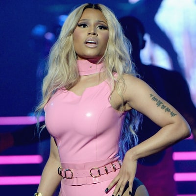 Nicki Minaj Releases New Song 'The Pinkprint Freestyle,' Shouts Out Lil Wayne, Harambe the Gorilla