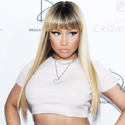 Nicki Minaj Calls Out Miley Cyrus in Yo Gotti Remix, Reignites VMAs Feud: 'Miley, What's Good?'