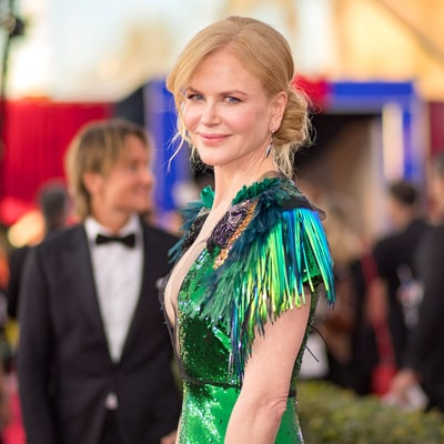 Beauty of the Day: 5 Secrets of Nicole Kidman's Style