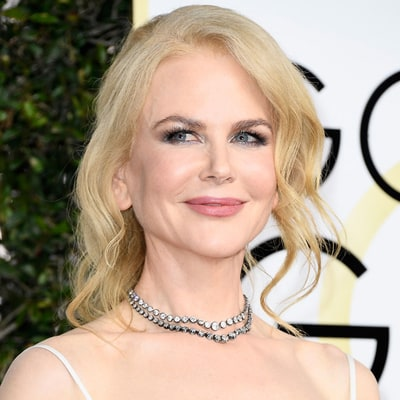 Nicole Kidman: 'We, as a Country, Need to Support' Whoever's President