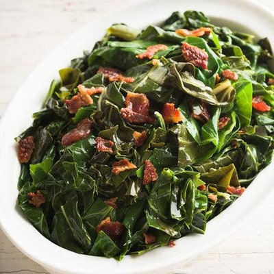 Neiman Marcus Is Selling Collard Greens for $66, and the Internet Has Thoughts