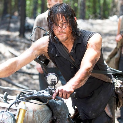 Norman Reedus Teases 'Planet Is Going to Explode' When 'Walking Dead' Returns for Season 7