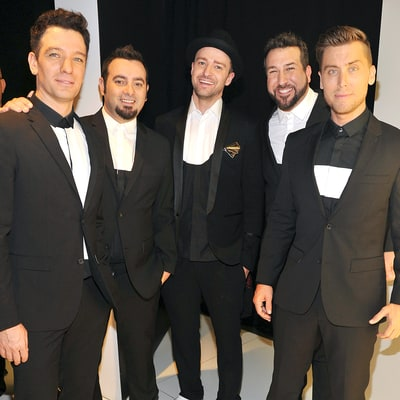 Lance Bass Says 'NSync Will Reunite for Walk of Fame Ceremony This Year, 'NSync Says Not So Fast