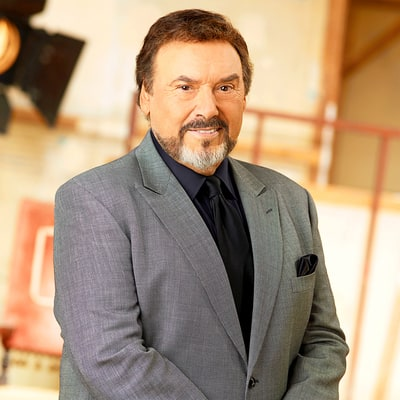 Joseph Mascolo Dead: Days of Our Lives' Stefano DiMera Dies at 87