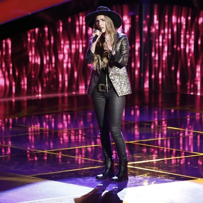 Watch 'Voice' Singer Stephanie Rice's Inspiring Kelly Clarkson Cover