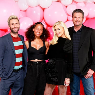 Blake Shelton to Gwen Stefani in 'The Voice' Season 12 Promo: Don't Tell Contestants 'About Our Hookup'!
