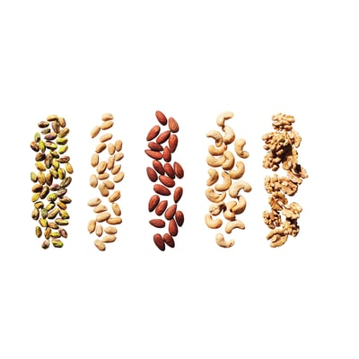 A Kick in the Nuts: The Truth About Your Healthiest Snack