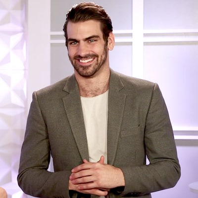 Would Nyle DiMarco Consider Being the Next Bachelor?
