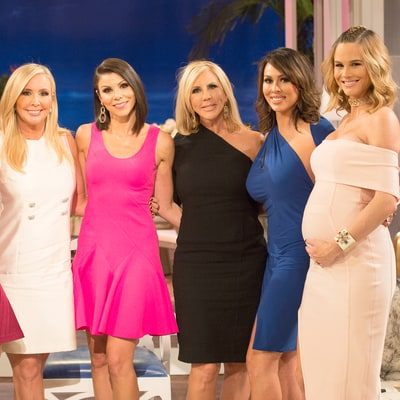 'Real Housewives of Orange County' Reunion Recap: Shannon Beador Addresses Abuse Claims, Tamra Judge Rips Vicki Gunvalson Over Eddie Rumor