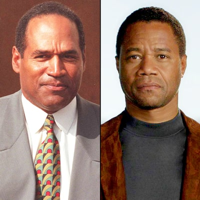 'The People v. O.J. Simpson: American Crime Story': Compare the Real-Life Figures With the Actors Playing Them
