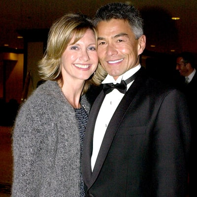 Olivia Newton-John: Nobody Knows If My Missing Boyfriend Faked His Own Death
