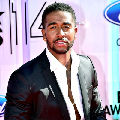 Omarion Vents About