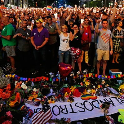 Family Therapist Explains How to Talk to Your Kids About the Orlando Shooting
