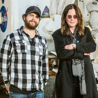 A Tale of Two Osbournes: Inside Ozzy, Jack Osbourne's New Travel Show 'Ozzy and Jack's World Detour'