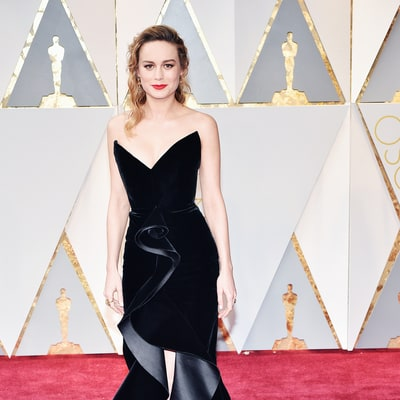 Oscars 2017 Red Carpet Fashion: Best Dressed Stars