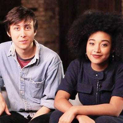 25 Things You Don't Know About Sundance Stars Amandla Stenberg, Alysia Reiner, Abigail Spencer and More: Watch!