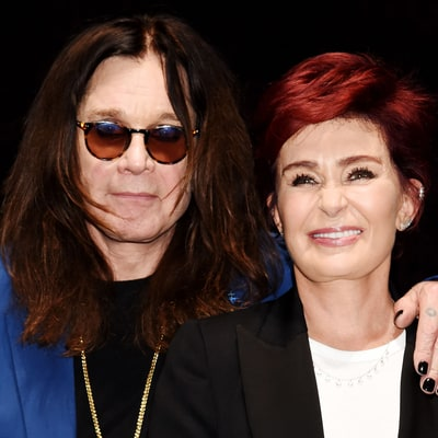 Ozzy Osbourne Says Marriage With Sharon Osbourne Is 'Back on Track' After Cheating Scandal