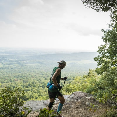Karl Meltzer Sets New Appalachian Trail Record Fueled by Spree, Oreos, and Bacon
