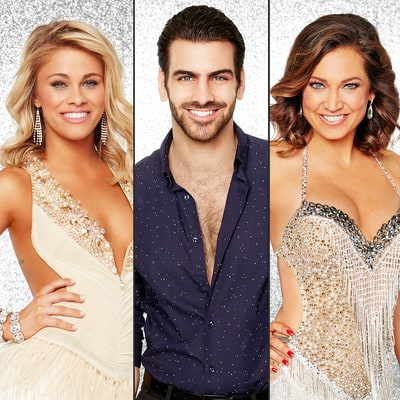 'Dancing With the Stars' Season 22 Finalists Reveal Their Post-Finale Airplane Meals