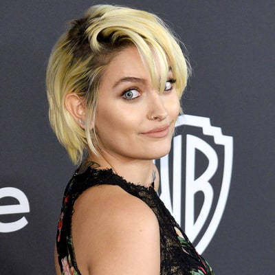 Paris Jackson Reacts to Cancellation of 'Urban Myths' Episode Starring Joseph Fiennes as Michael Jackson After Outcry