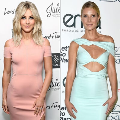Celebrities Are Obsessed With Fitted Pastel Dresses for Spring: Shop the Trend