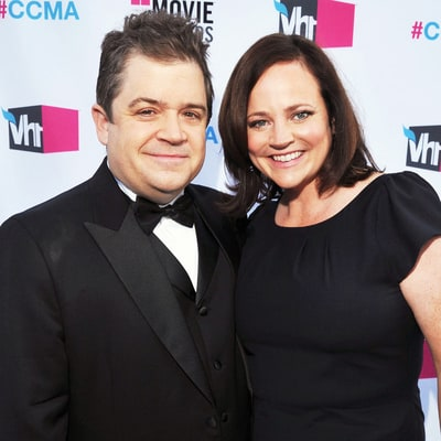 Patton Oswalt Shares 7-Year-Old Daughter's Touching Words About Her Late Mom