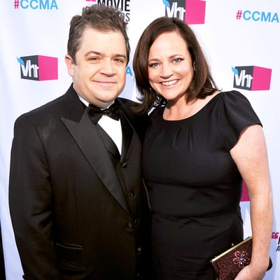Patton Oswalt Remembers Late Wife Michelle McNamara With Touching Tweet Days After Her Death