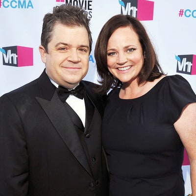 Patton Oswalt on Late Wife Michelle McNamara: 'She Hasn't Left a Void, She's Left a Blast Crater'