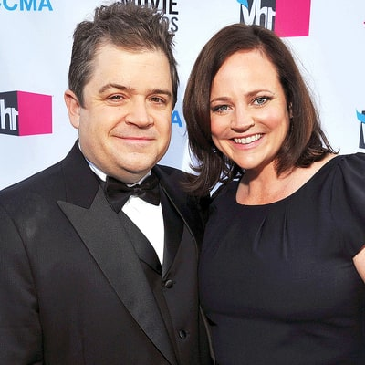 Patton Oswalt Pens Touching Essay on Being a Single Dad After Wife's Death: I 'Kept Stumbling Forward'