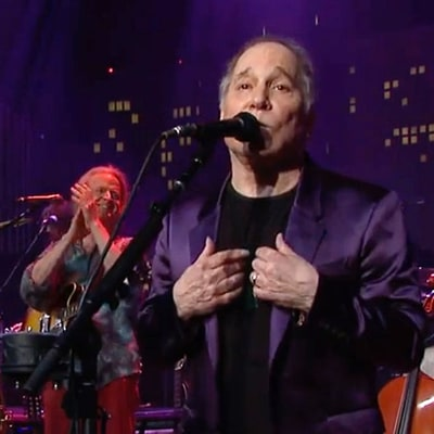 Preview Paul Simon's Joyous Debut 'ACL' Performance