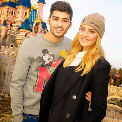 Perrie Edwards Felt 'Homeless' After Zayn Malik Split: 'I Was Crying Every Day'
