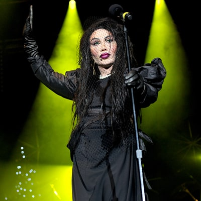 Pete Burns Dead: Dead or Alive Singer Dies at 57