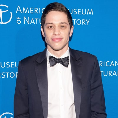SNL's Pete Davidson Reveals He's Sober for the First Time in Eight Years: 'It Wasn't Easy'