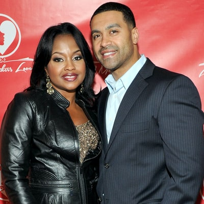 RHOA's Apollo Nida Responds to Phaedra Parks' Divorce Petition, Wants Joint Legal Custody of Their Kids