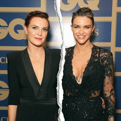 Ruby Rose, Fiancee Phoebe Dahl Split, Call Off Engagement