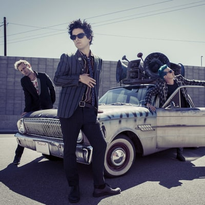 Listen to 'Rolling Stone Music Now' Podcast: Green Day Talk New LP