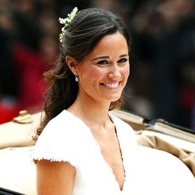 Pippa Middleton Sets Wedding Date — Get the Exclusive Details
