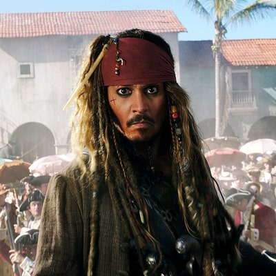 'Pirates of the Caribbean: Dead Men Tell No Tales' Review: Abandon Ship!