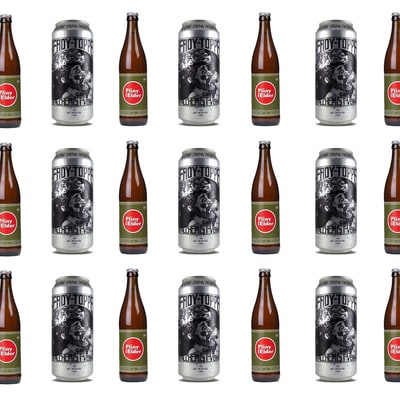 Which Imperial IPA is Better: Pliny the Elder or Heady Topper?