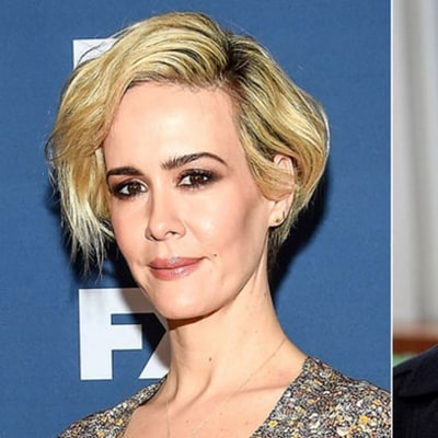 Sarah Paulson Admits She Developed a Smoking Problem After Playing Marcia Clark