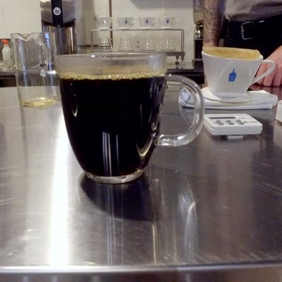 This is How You Make the Perfect Pour-Over Coffee