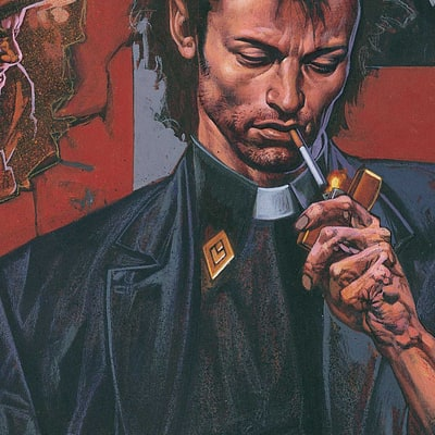 Steve Dillon Dead: Renowned Comic Book Artist and 'Preacher' Creator Died in NYC