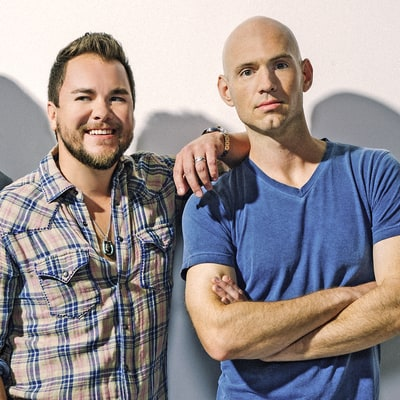 Eli Young Band Singer Talks New Album, Finding 'Old-School' Sound