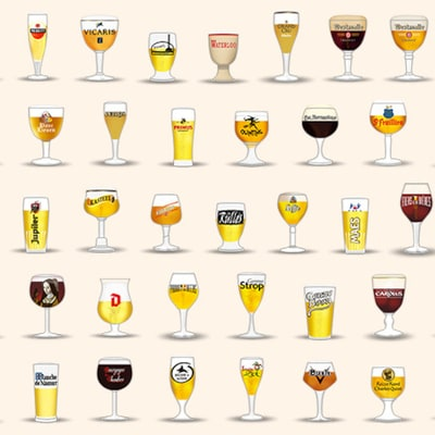 Finally, a Beer Emoji Keyboard