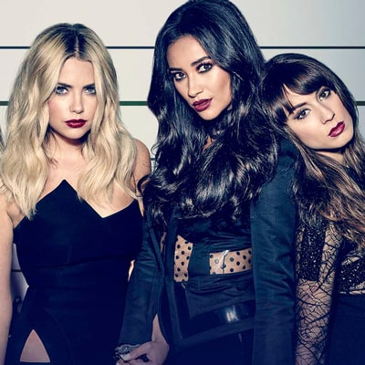 'Pretty Little Liars' Is Officially Ending After Season 7: See the Cast Members Say Goodbye!